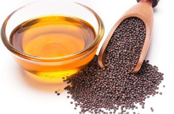 त्वचा में कसाव के लिए सरसों का तेल - Mustard oil for your skin in Hindi