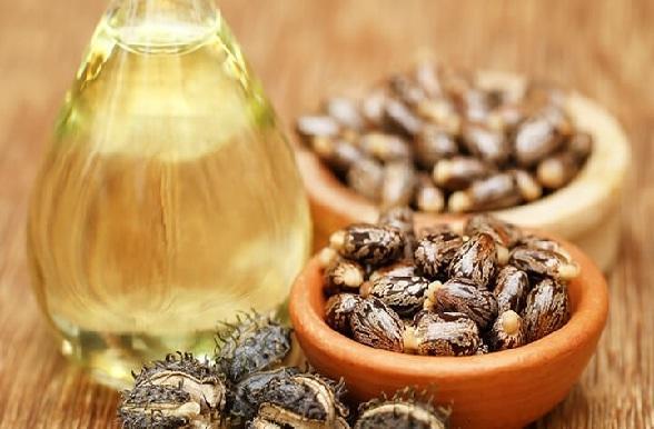 त्वचा की कसावट के लिए अरंडी का तेल - Castor oil for tight skin in Hindi