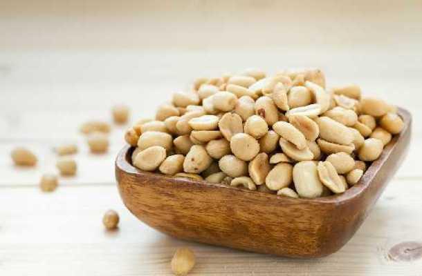Image result for सिर्फ एक सप्ताह तक हर रोज खाएं 100 ग्राम मूंगफली