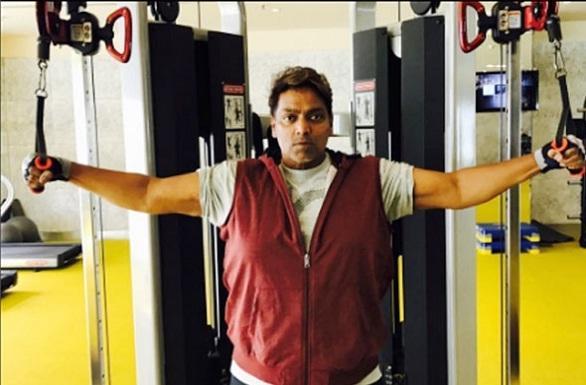 गणेश आचार्य वर्कआउट रूटीन - Ganesh Acharya Workout Routine in Hindi
