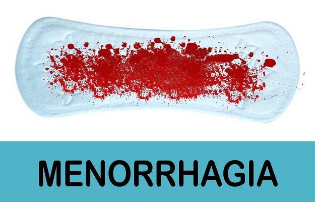 मासिक धर्म में अधिक रक्तस्राव के कारण और उपाय - Causes of heavy menstrual bleeding and remedies in Hindi