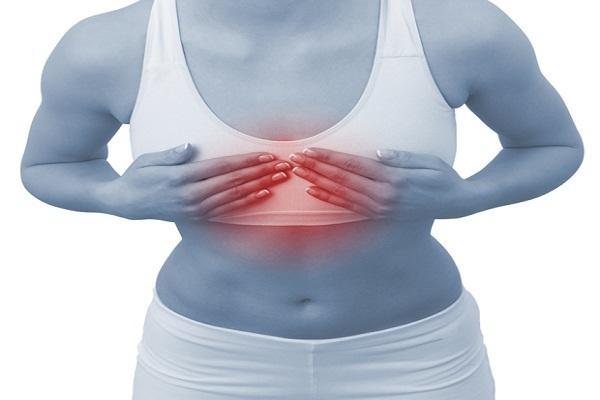 क्या टाइट ब्रा है सीने में दर्द होने का कारण - Do Tight Bras Cause Chest Pain in Hindi