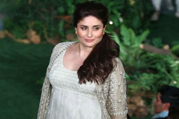 करीना के साथ उनकी प्रेगनेंसी पर चर्चा - Kareena Kapoor Pregnancy Interview in Hindi