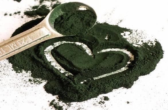 हार्ट हेल्थ के लिए स्पिरुलिना है लाभकारी - Spirulina for Heart Health in Hindi