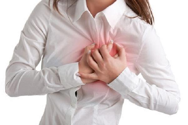 गैर चक्रीय स्तन दर्द के लक्षण - Non cyclical breast pain (Mastalgia) symptoms in Hindi