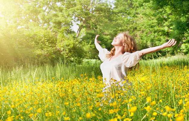 उम्मीद की भावना आपको रखती है खुश - Expectations make you happier in Hindi