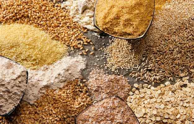 अनाज के फायदे और उपयोग - Grains Benefits of Health in Hindi