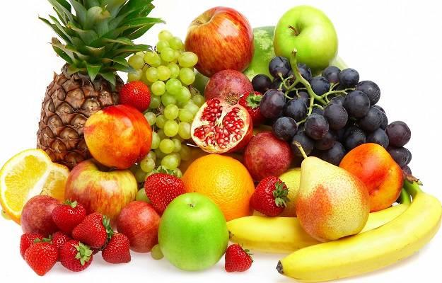 फलों के गुण और खाने के फायदे  - Fruits Benefits for Health in Hindi